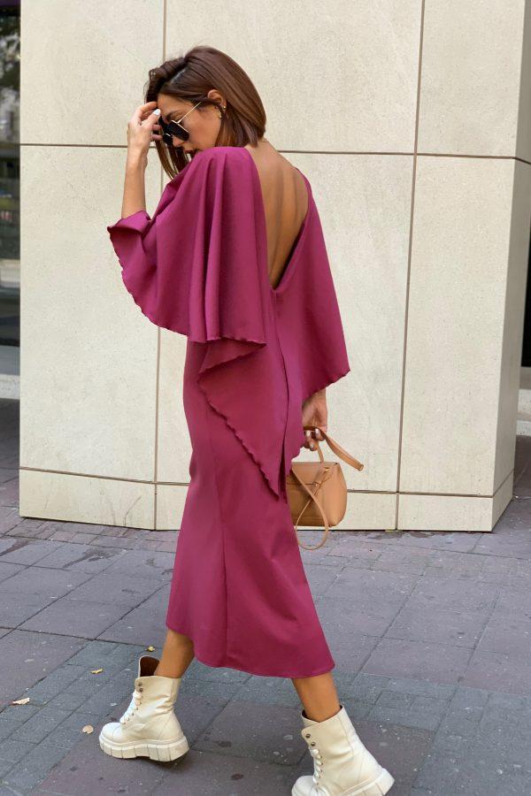leptir haljina